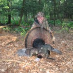 Smitty's Pennsylvania Wild Turkey